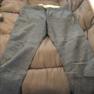 Men's Jcrew pants